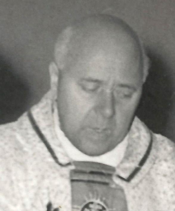 Ks. Jan Jerzy Półkośnik