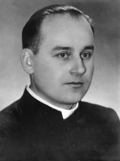 Ks. Józef Stoczyński