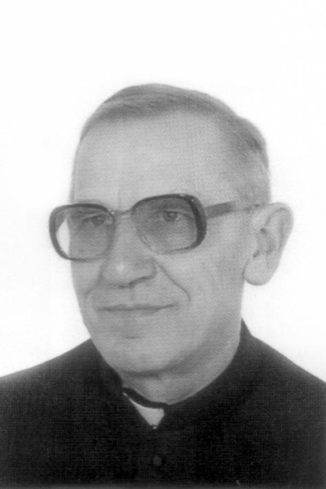 Ks. Roman Ołtarzewski