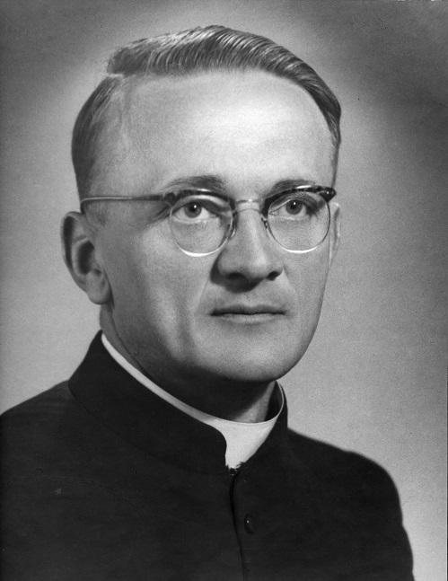 Ks. Stanisław Kowalski