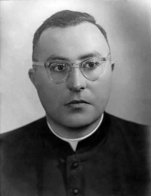 Ks. Wiesław Osmólski