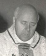 Półkośnik Jan Jerzy ks