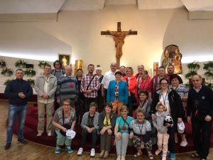 Mexico City - kościół MB Częstochowskiej.