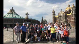 Mexico City – sanktuarium MB z Gwadelupe